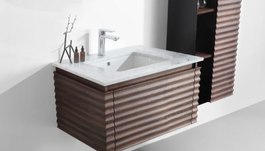 Weave a Little Style into Your Bathroom