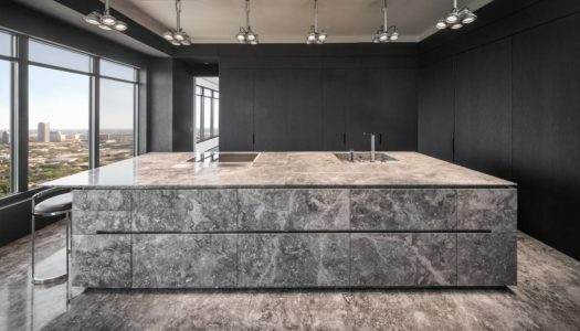 Eggersmann's Exciting New Sydney Showroom