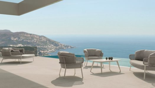 Inspired For Life, Created For Outdoor Living