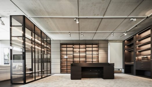 Wardrobes With German Style