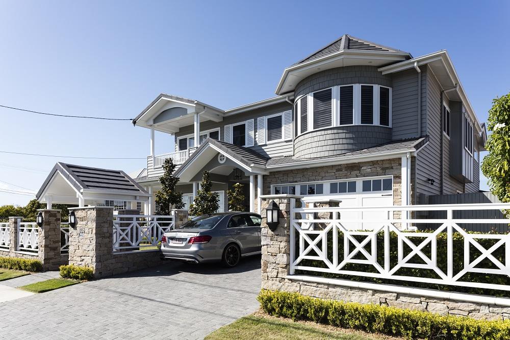 Brisbane Custom Homes