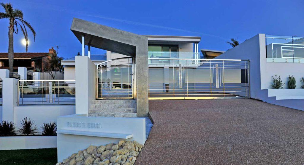 Custom Gates and Balustrading Perth