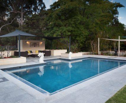 Custom Pools Perth