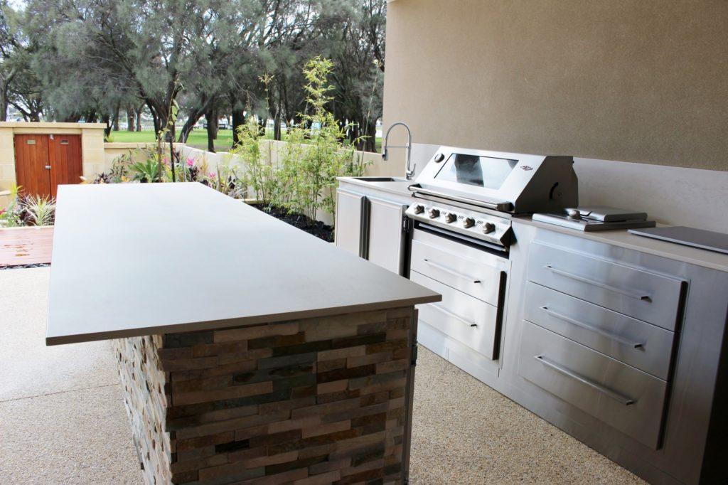Outdoor Kitchen Perth