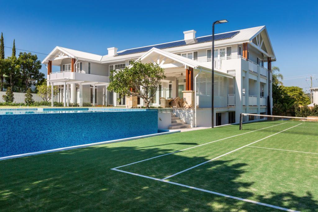 Custom Homes Brisbane QLD