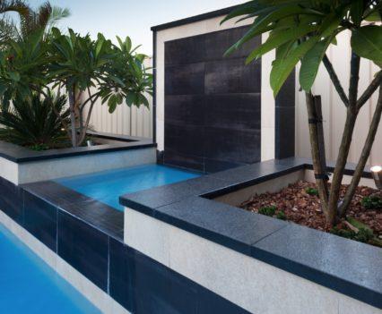 Custom Built Pools Perth