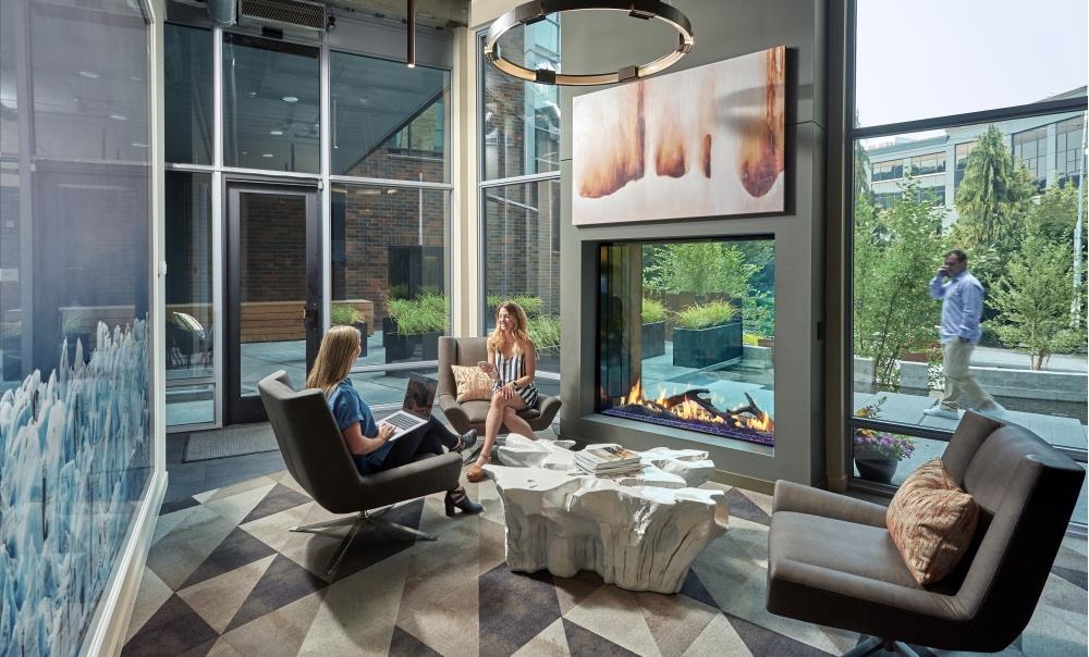 Custom Homes Magazine Custom Fireplaces