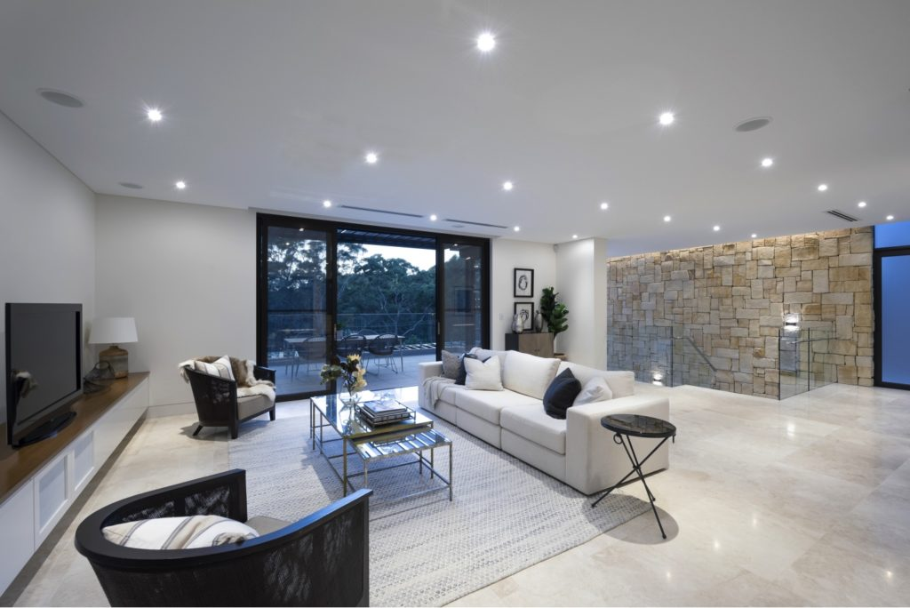 Four Storey Homes Sydney
