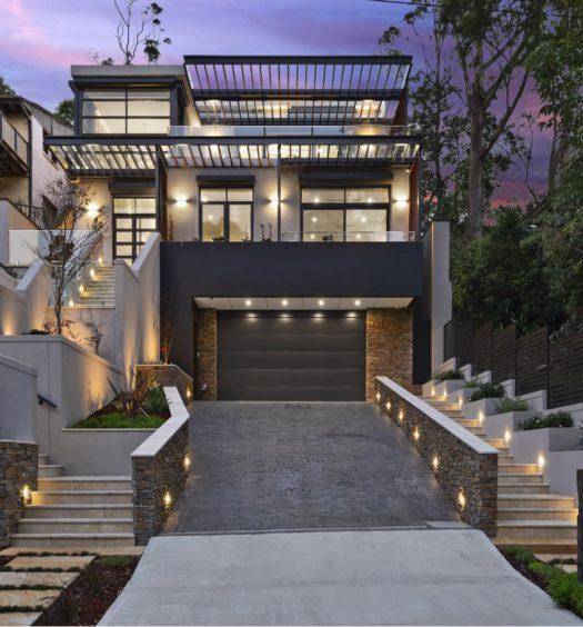 Custom Homes Perth, Two Storey Custom Homes, Luxury Home