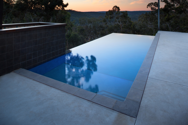 Infinity Pools Perth