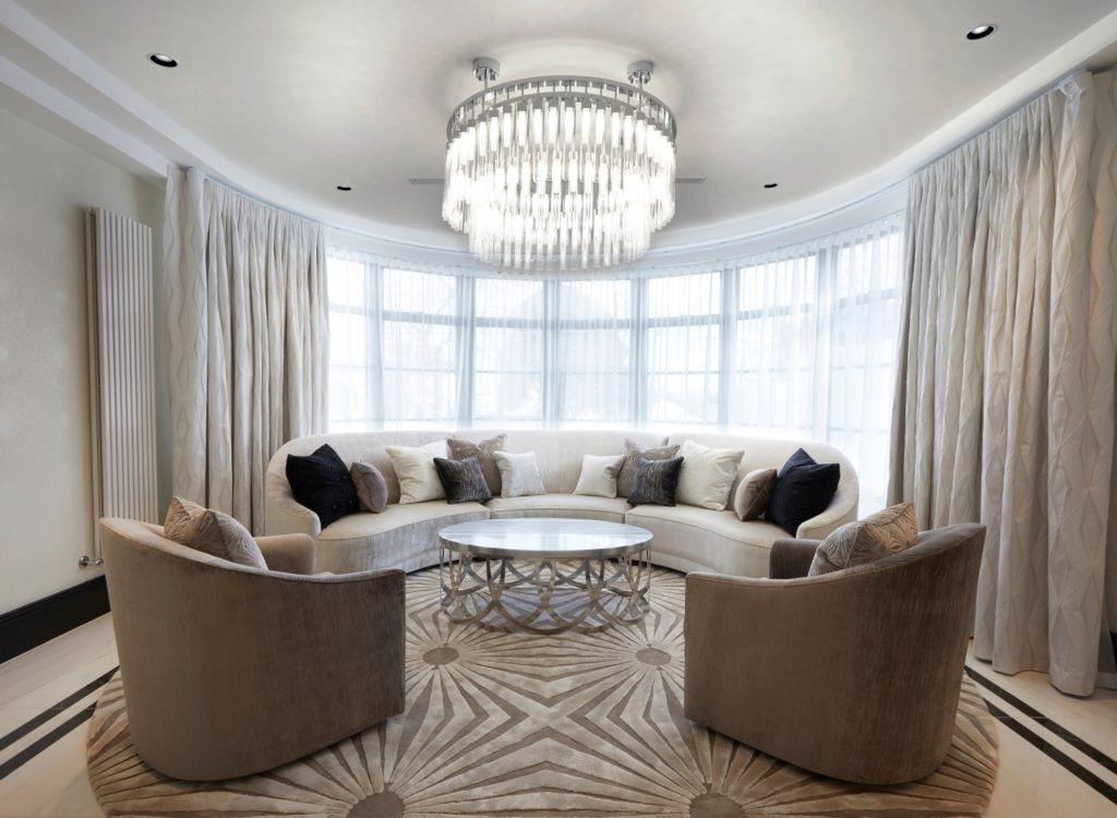 Interior Design Mark Alexander