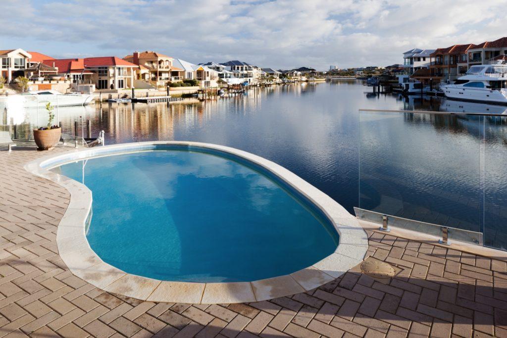 Pools Perth