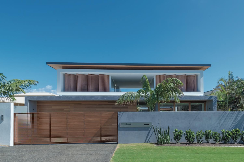 Queensland Custom Homes
