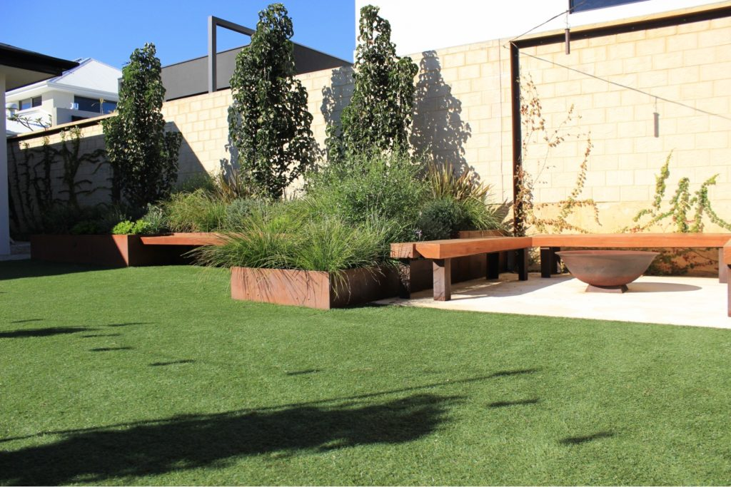 Perth Landscaper