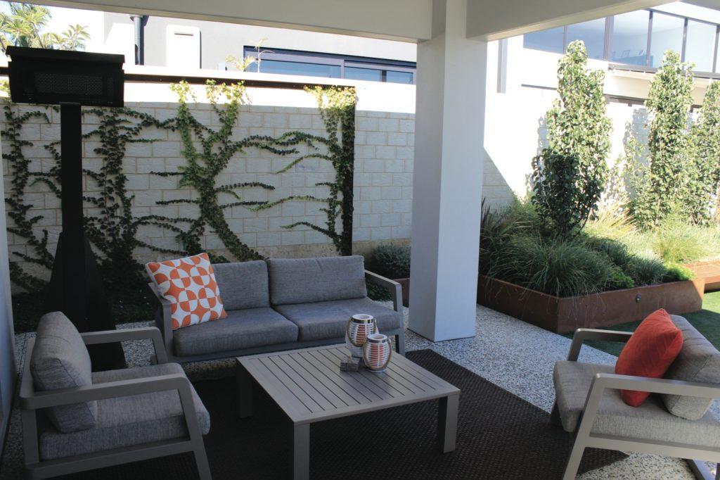 Residential Landscaper Perth