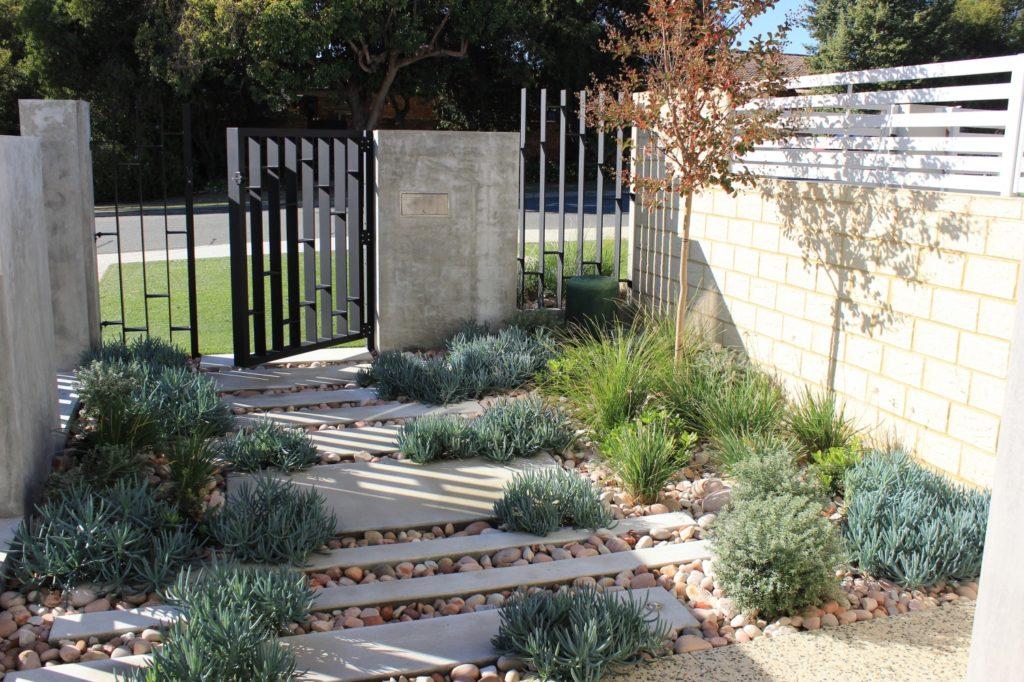 Landscaper In Perth