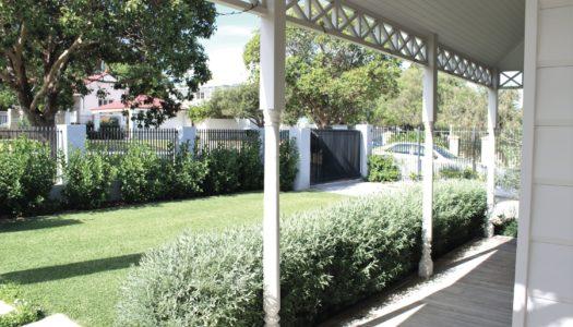 Renovated Cottage Gets Award Winning Landscape