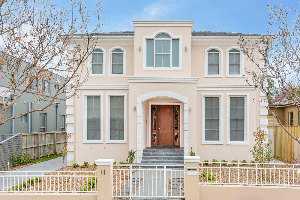 Luxury Builders Sydney