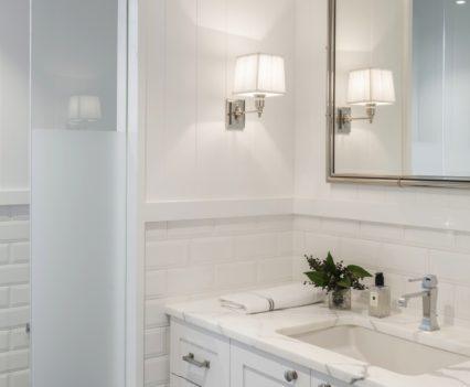 Luxury Hamptons Style Homes