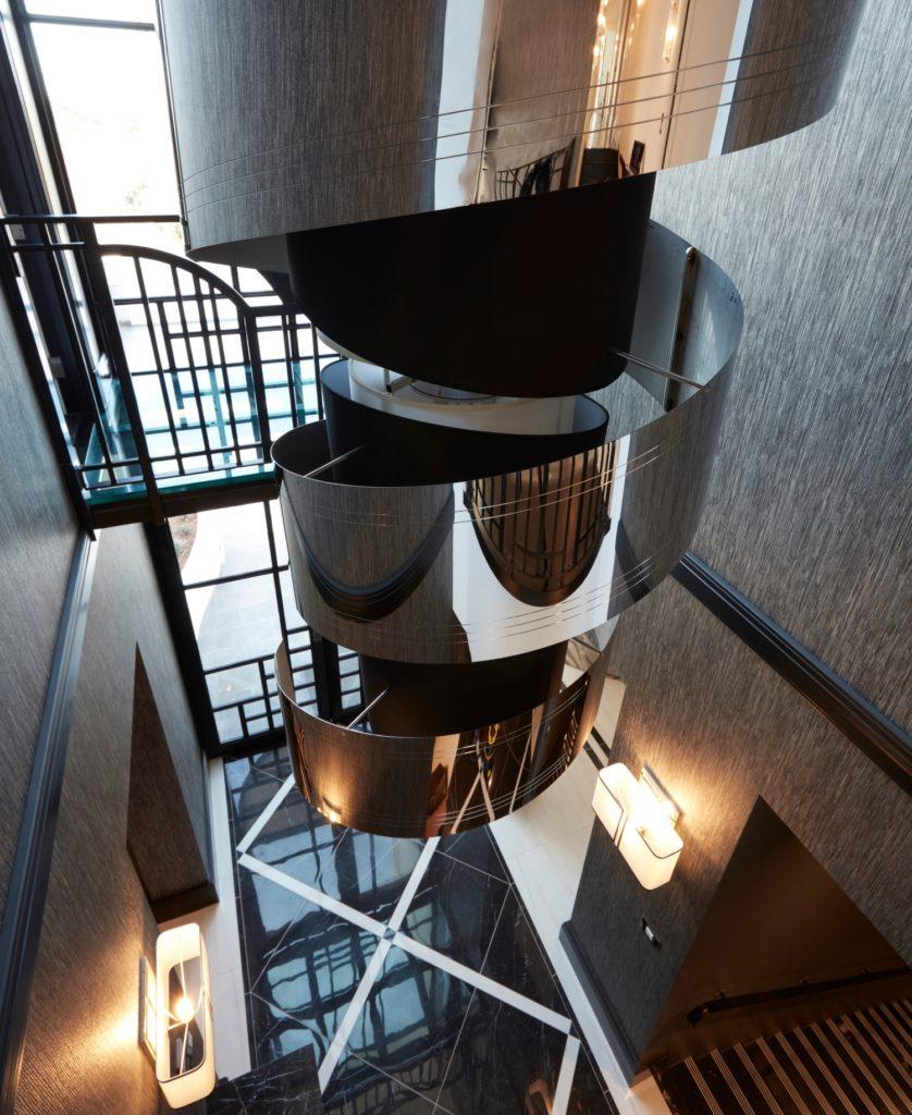 Luxury Interior Design