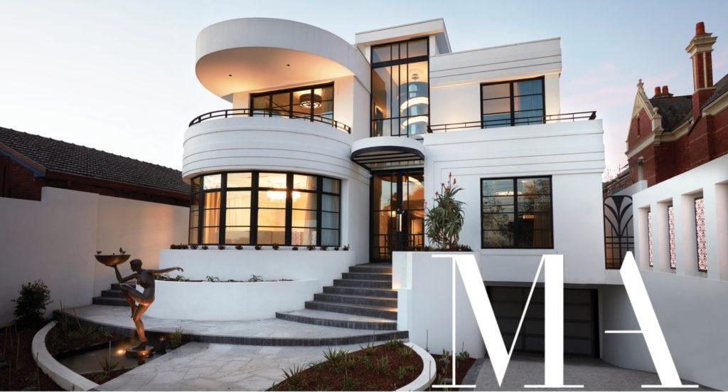 Luxury Interior Designers Melbourne