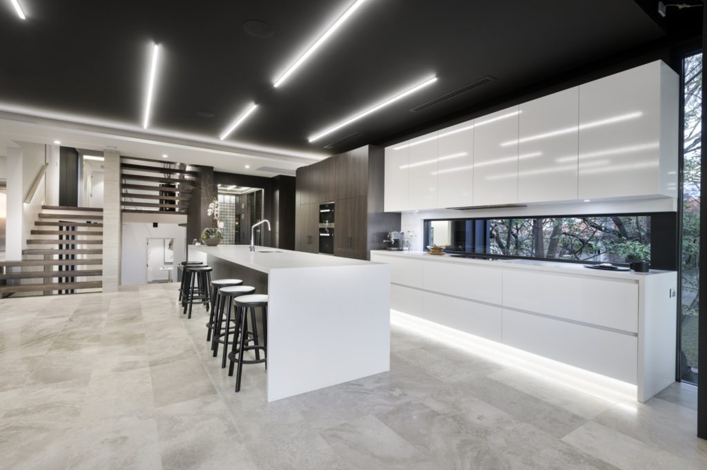 Luxury Kitchens Perth Zorzi Custom Homes