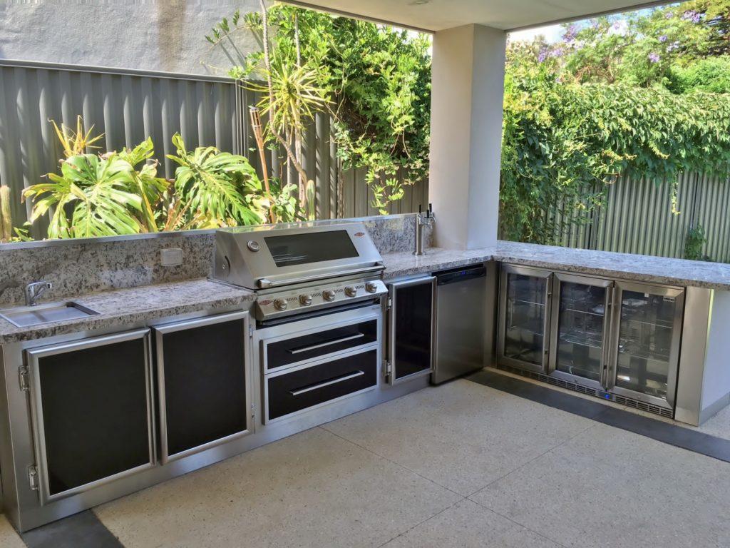 Perth Alfresco Kitchens