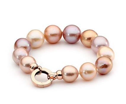 Pink Pearl Bracelet Australia