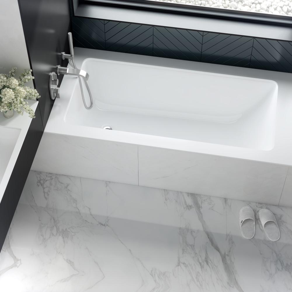 Undermount Baths Luxe By Design