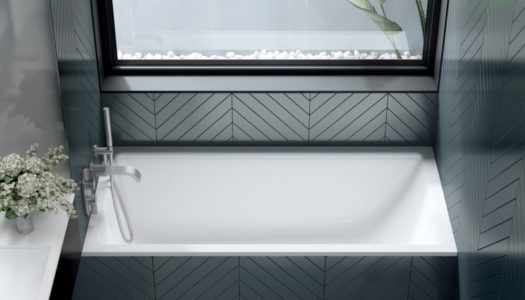 Victoria + Albert's New Basin + Bath Collection