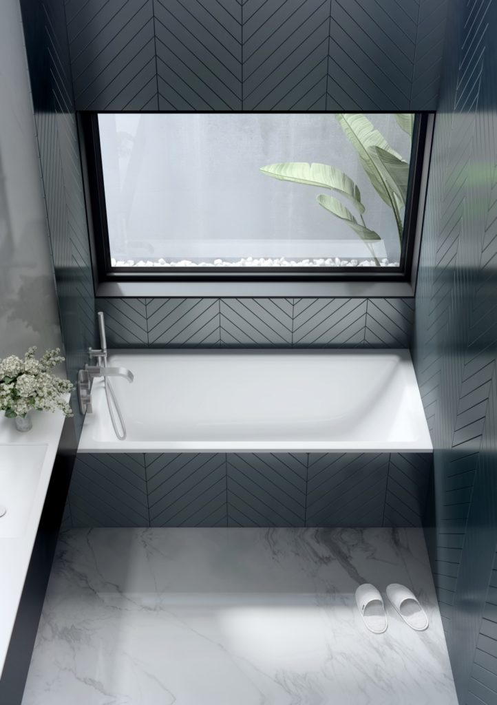 Bathtubs Luxe By Design