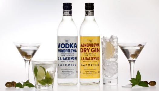 The World's Oldest Brand Of Vodka
