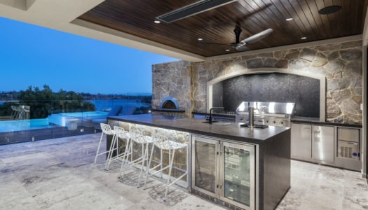 Ultimate Alfresco Kitchens