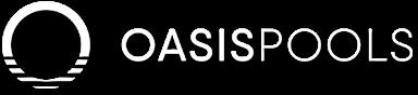 Oasis Pools Logo Perth
