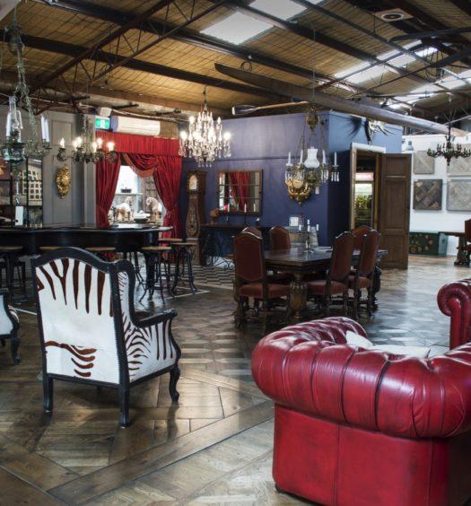 Antique Floors Sydney Custom Homes