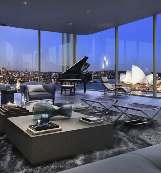 Luxury Apartments Sydney