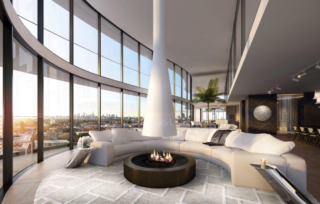 Luxury Apartments Melbourne