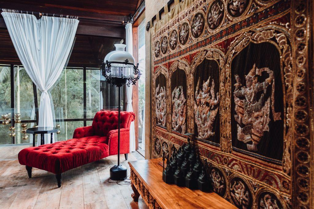Luxury Villa Ubud