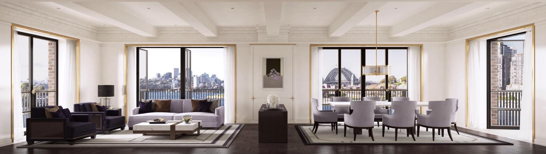 Apartments Sydney