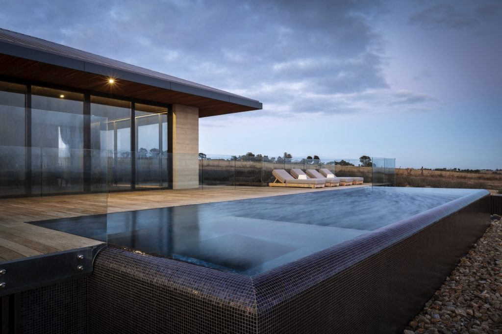 Pool Builders Melbourne