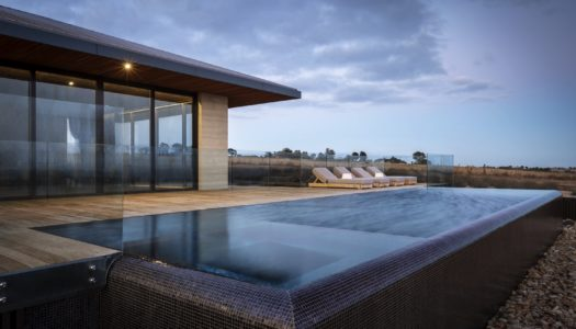 Victorian Pool Of The Year