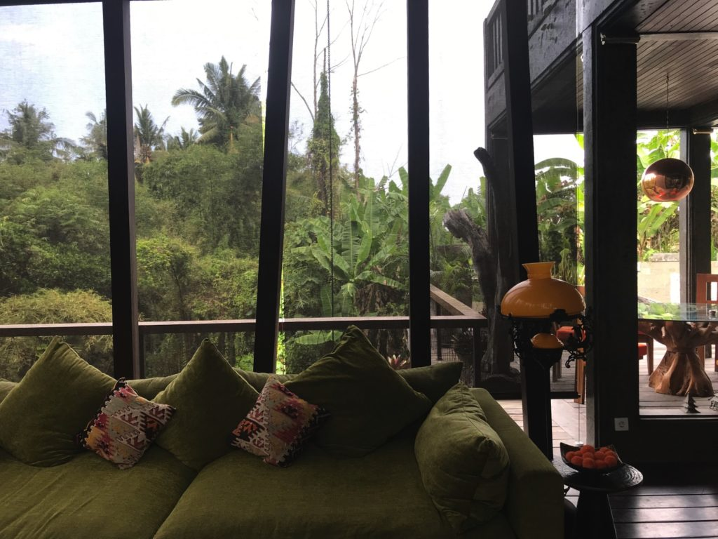 Luxury Villa Ubud