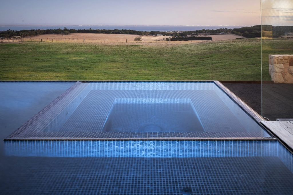 Custom Pools Melbourne
