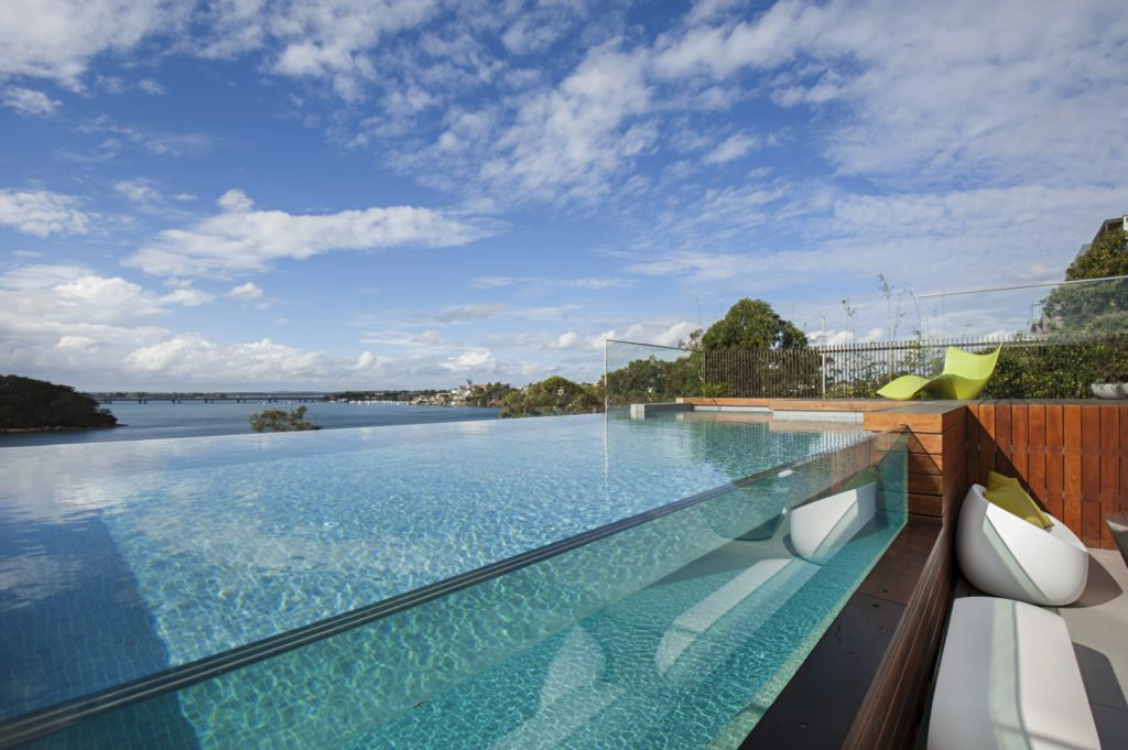 Luxury Home Builder Sydney
