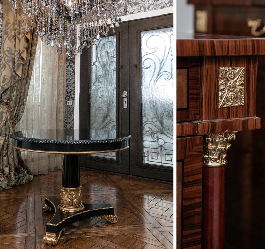 Interior Designer Sydney Custom Homes