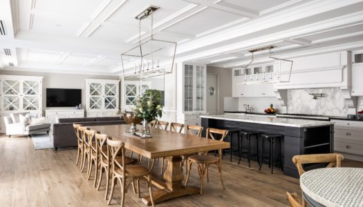 20 Gorgeous Hamptons Style Rooms
