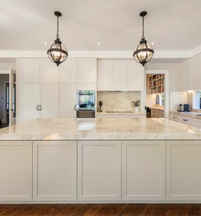 Luxury Custom Homes Melbourne