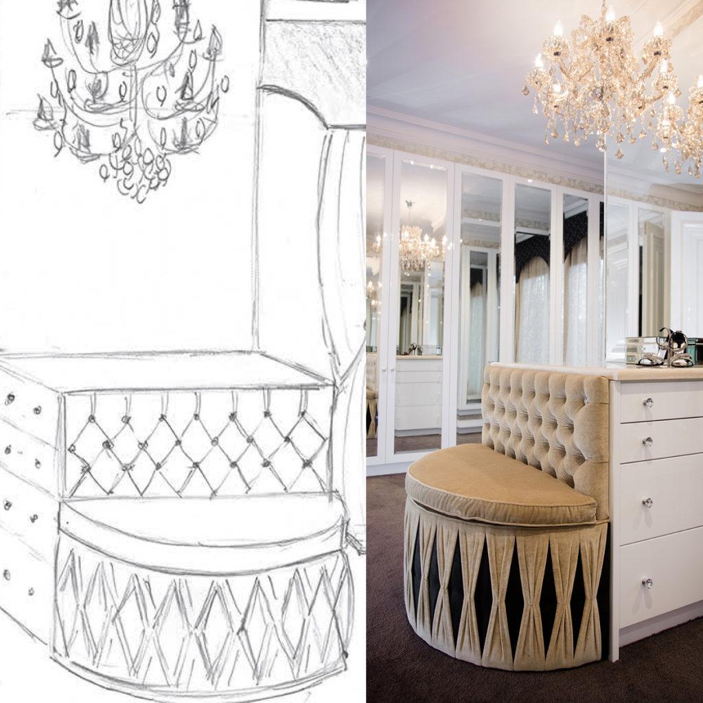 Luxury Interior Designer Sydney