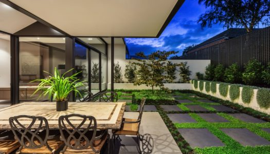 Luxury Townhouses for Downsizing Clients