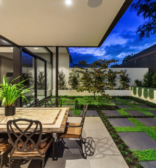 Luxury Landscapes Melbourne